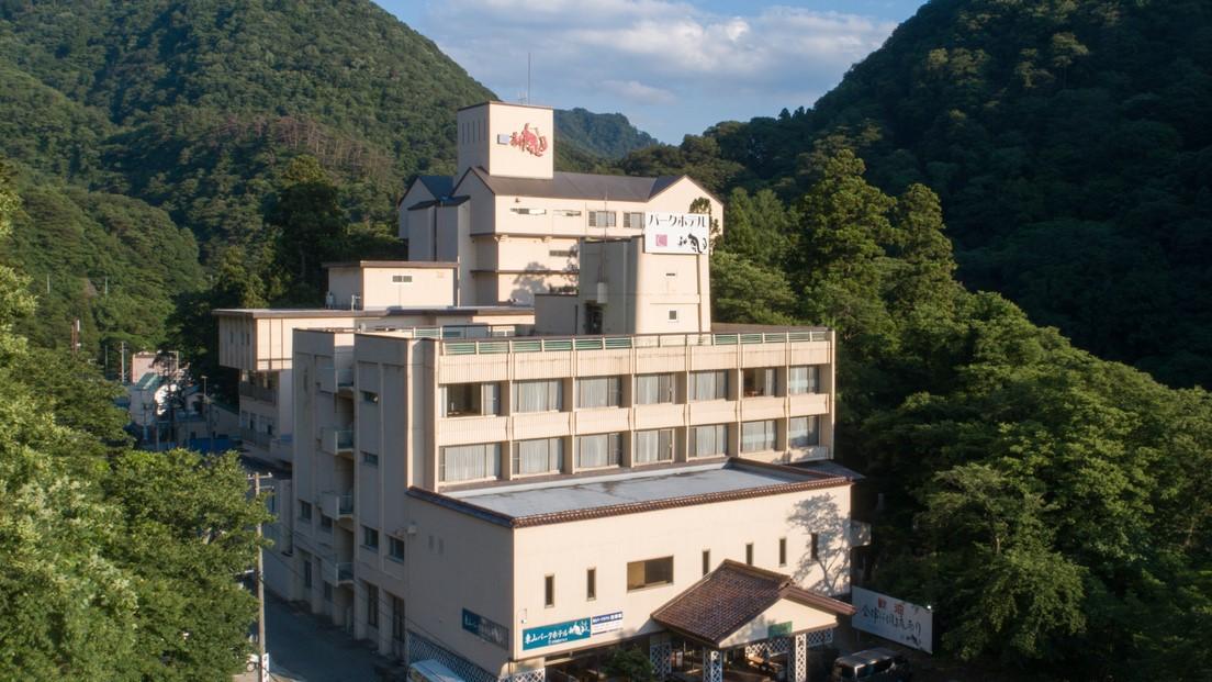 東山パークホテル 新風月◆楽天トラベル