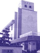 ホテル蓬莱