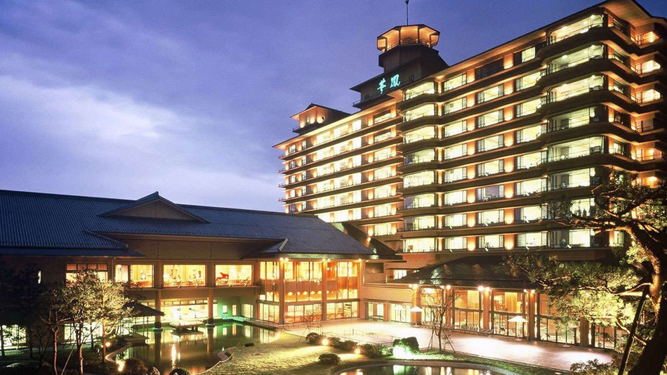 村上 龍 ホテル