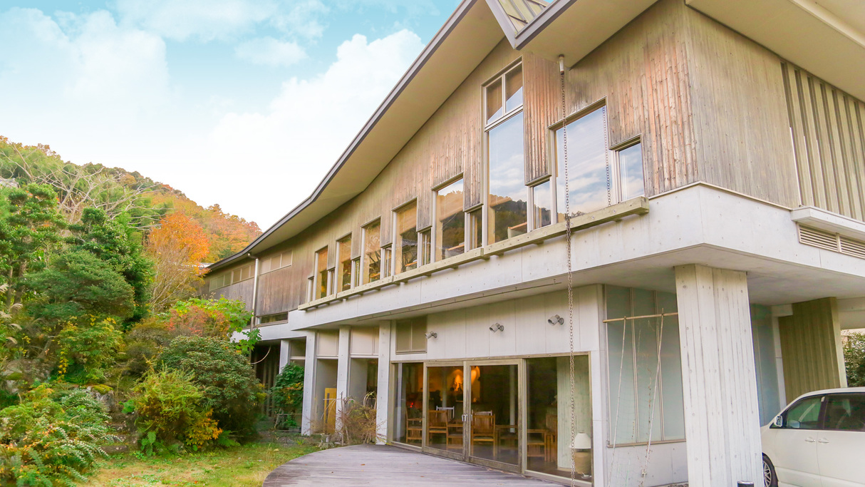 YUTORIAN 修善寺ホテル
