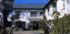 民宿 山海荘