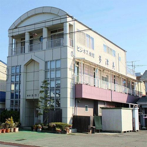 ビジネス旅館 多津美◆楽天トラベル
