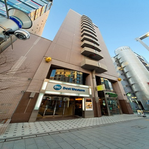 ベスト ウェスタン ホテル 名古屋◆楽天トラベル