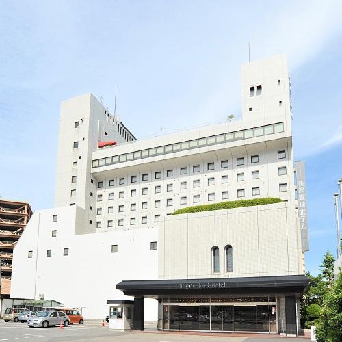新潟東映ホテル◆楽天トラベル