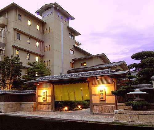 海花亭 紫峰閣◆楽天トラベル