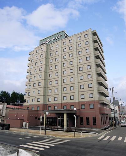 ホテル ルートイン 三沢◆楽天トラベル
