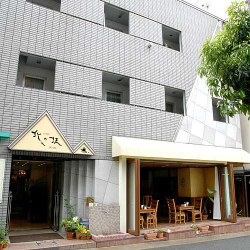 神戸 北の坂 ホテル◆楽天トラベル