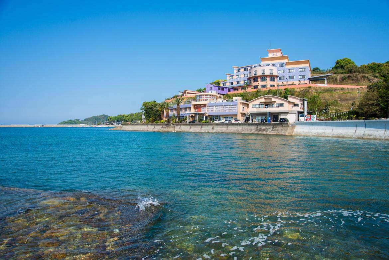 ホテル 松竜園 海星◆楽天トラベル