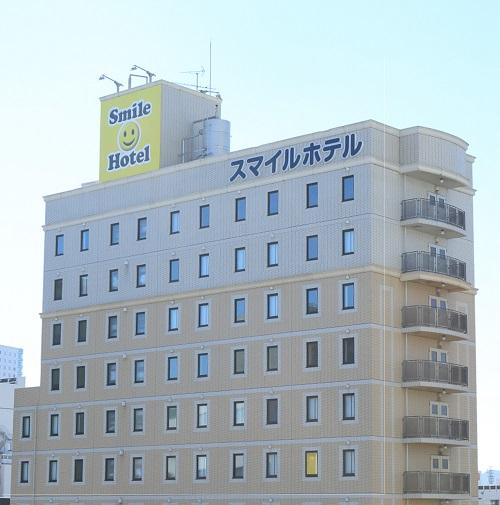 スマイル ホテル 静岡◆楽天トラベル