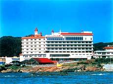 白浜温泉 グランドホテル太陽(農協観光提供)