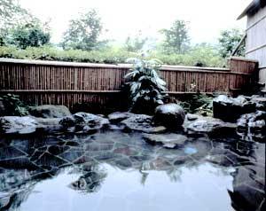 鬼怒川温泉 ホテルニューさくら(農協観光提供)