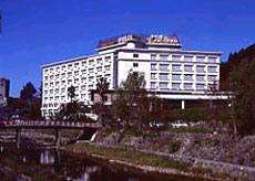 長門湯本温泉 白木屋グランドホテル(農協観光提供)
