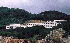 足摺パシフィックホテル花椿(農協観光提供)