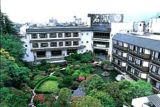 ホテル石風(農協観光提供)