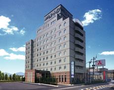 ホテル ルートイン 門司港◆楽天トラベル