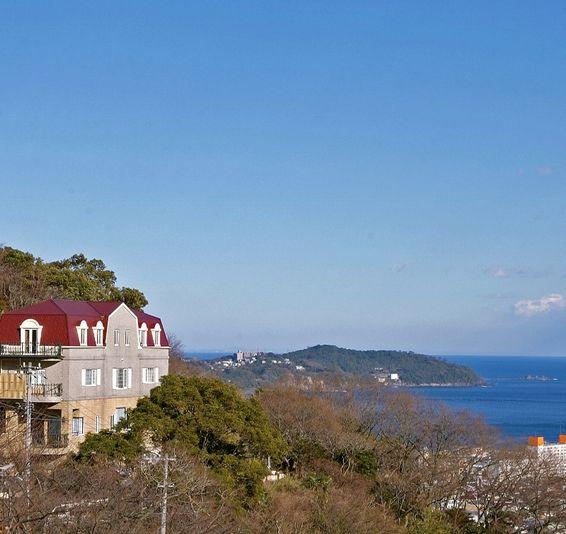 ホテル 眺望山荘◆楽天トラベル