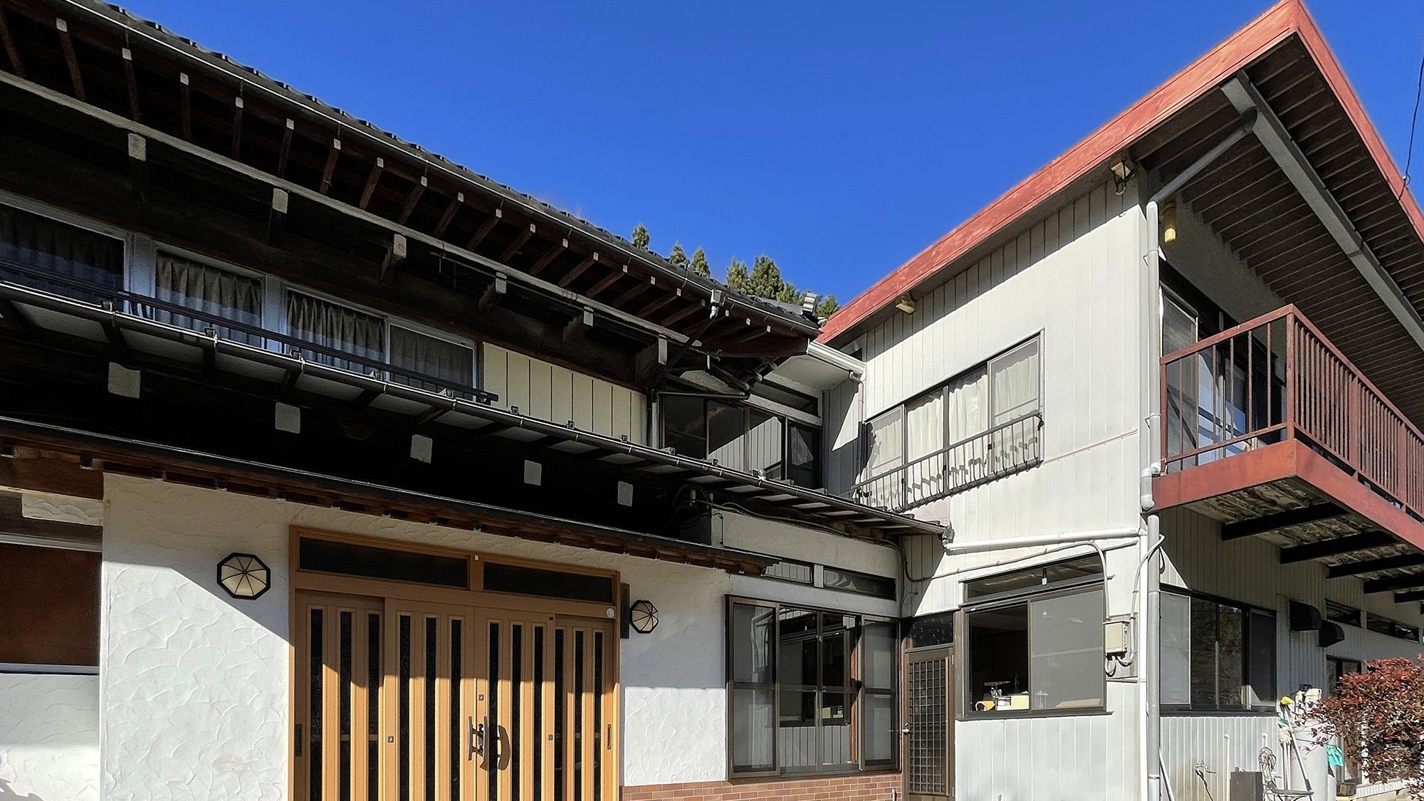 民宿 松葉荘◆楽天トラベル
