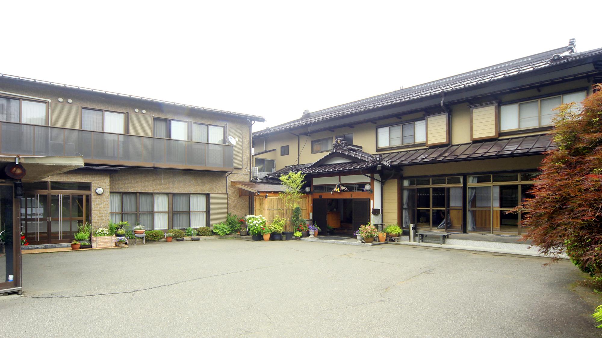 民宿 セイコウ荘◆楽天トラベル
