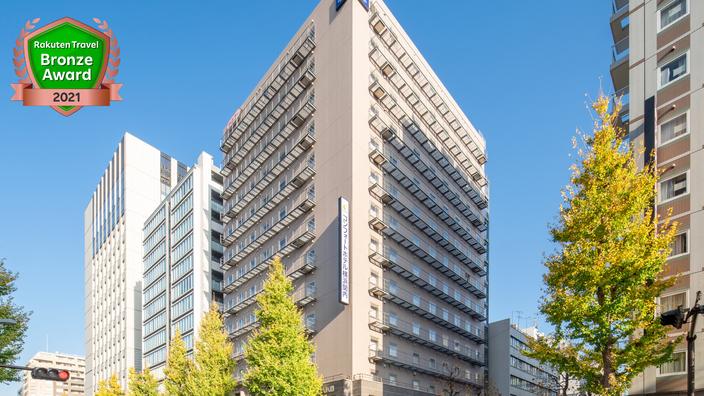 コンフォート ホテル 横浜関内◆楽天トラベル