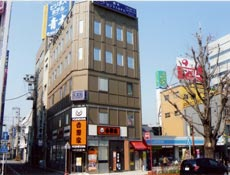 ビジネスホテル 青木◆楽天トラベル