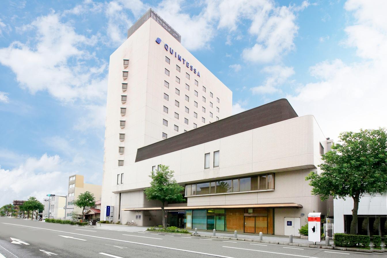 ロワジールホテル大垣(旧 チサングランド大垣)