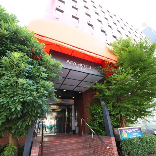 アパホテル 東京木場◆楽天トラベル