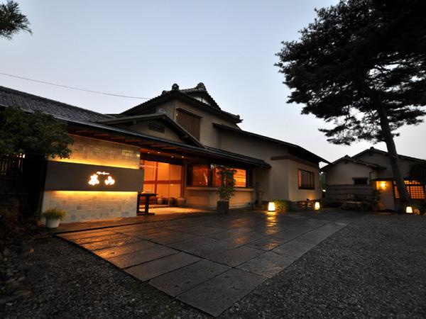 割烹旅館 東山◆楽天トラベル