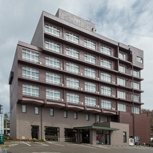 ホテル メルカート 輪島◆楽天トラベル
