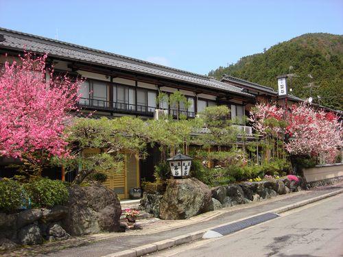 旅荘 茶谷◆楽天トラベル