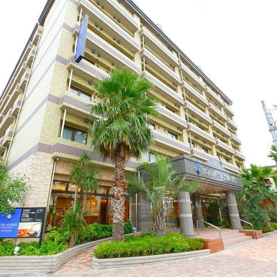 50c20c0495ef ホテル マイステイズ舞浜リーズナブルでハイクオリティな客室。毎朝ホテルで焼き上げる自慢の焼き立てパンが大人気!全室にフットマッサージ機を完備。