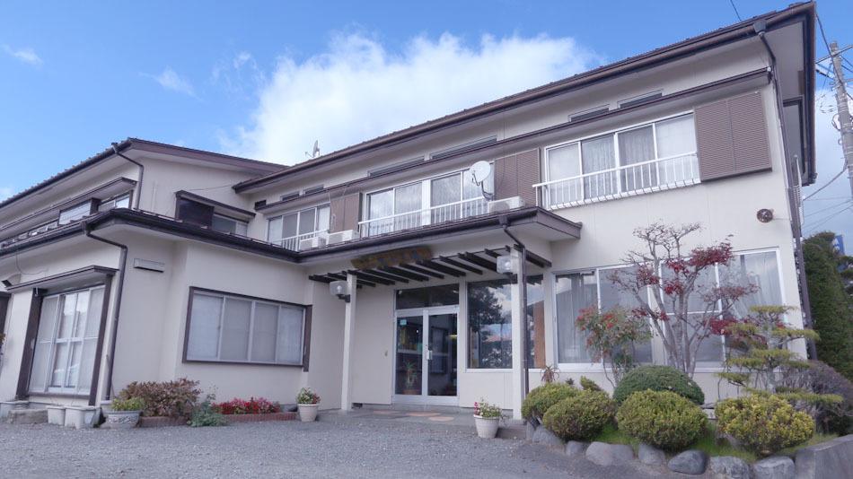 民宿旅館 富士見園◆楽天トラベル