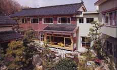 料理旅館 杉本屋