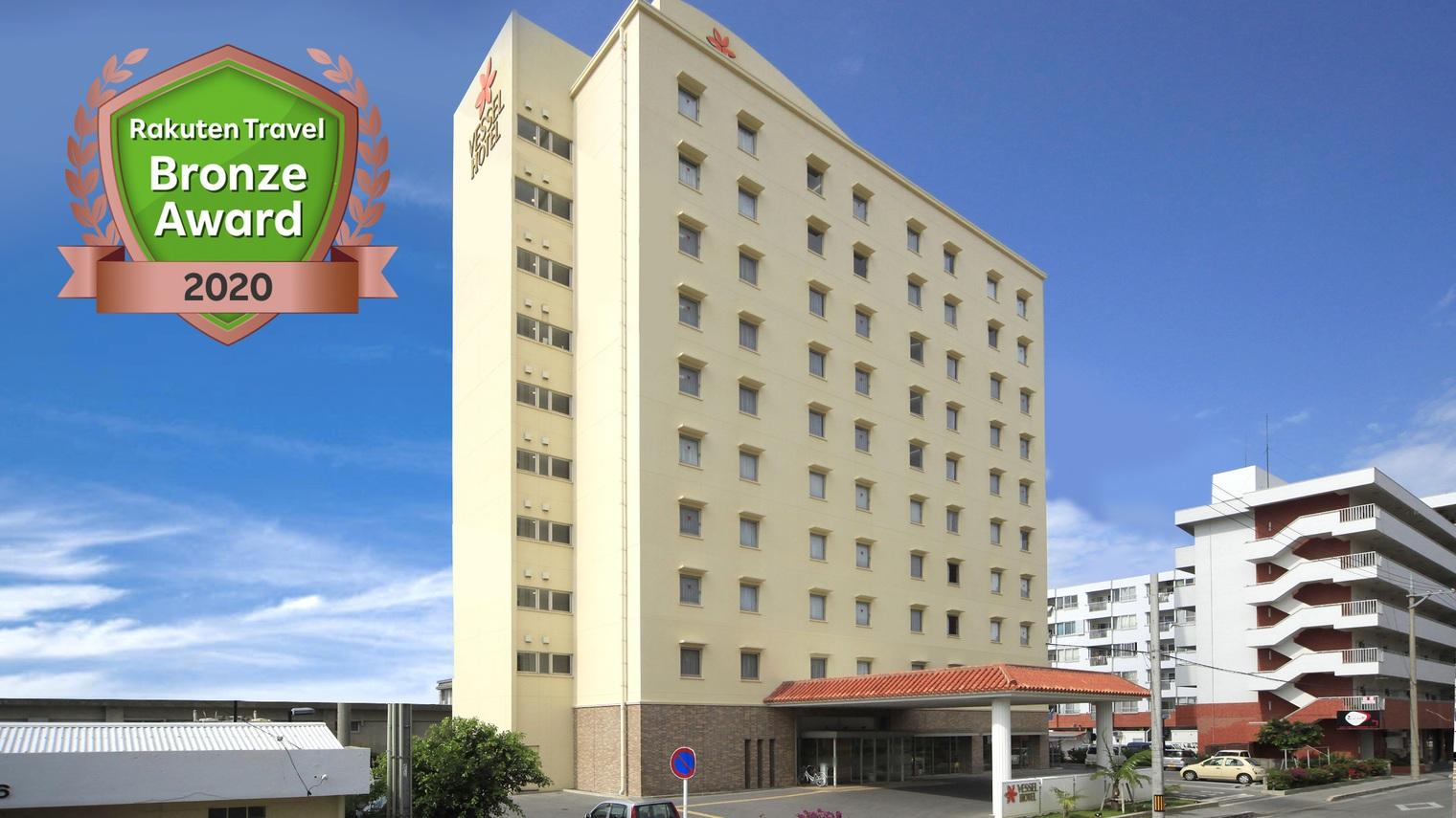 ベッセルホテル石垣島(旧:スリープイン石垣島)