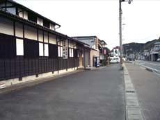 旅館 大江山