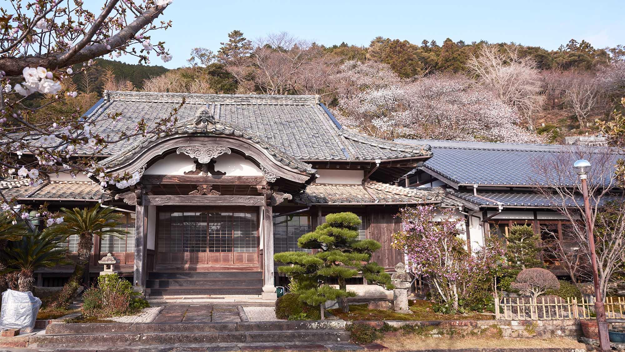 対馬 西山寺◆楽天トラベル