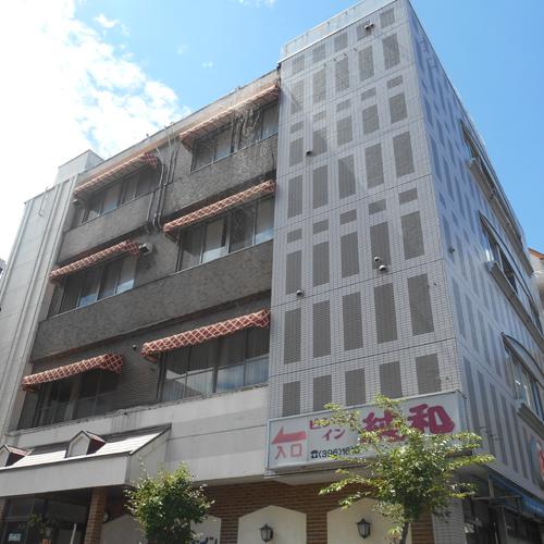 久米川ビジネスホテル純和