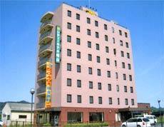 シティー ホテル 峰山◆楽天トラベル