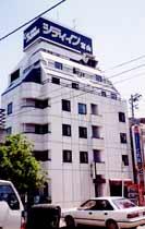 ホテル シティ イン 富山◆楽天トラベル