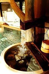 麦飯石人工温泉 すえひろの湯 ドーミーイン秋葉原