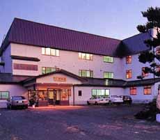 鹿沢温泉 ホテル鹿沢 真田屋