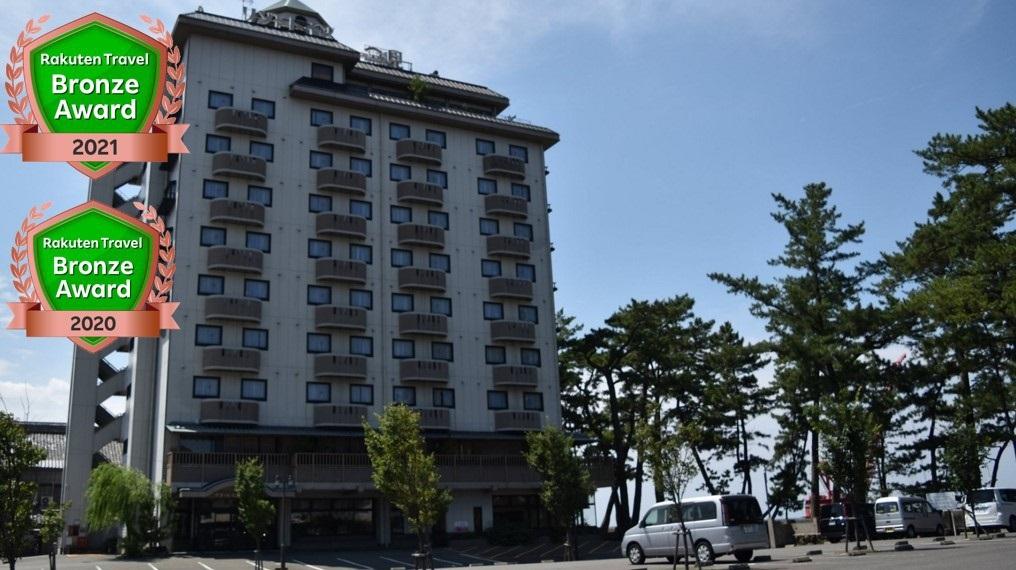 ホテルリゾートイン二見 写真(楽天トラベル)
