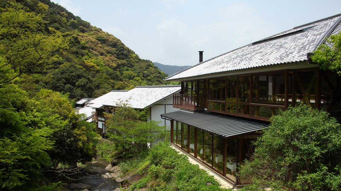 旅館 椎葉山荘◆楽天トラベル