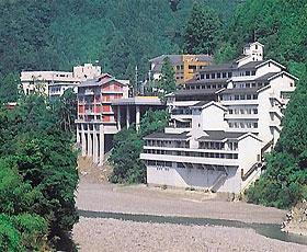 十津川温泉郷 一乃湯ホテル