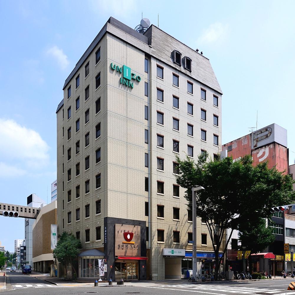 ユニゾイン 名古屋栄東◆楽天トラベル