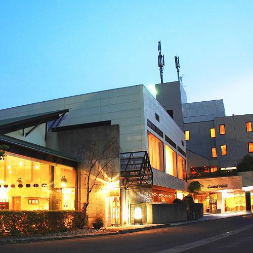 セントラルホテル鴨島◆楽天トラベル