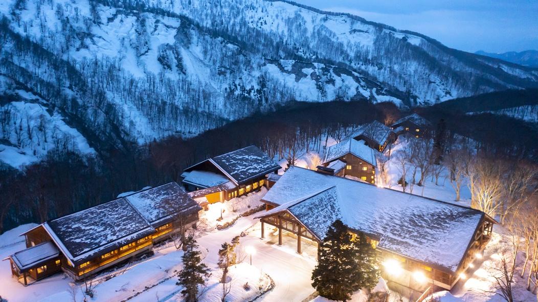 荒川温泉 八甲田ホテル