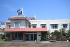 三宅島ホテル 海楽