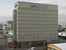 ホテル ルートイン 松阪駅東◆楽天トラベル