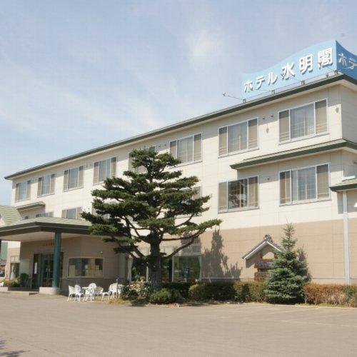 ホテル 水明閣◆楽天トラベル