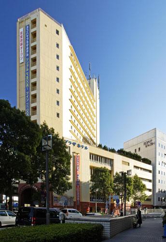 ヨコハマ プラザ ホテル◆楽天トラベル